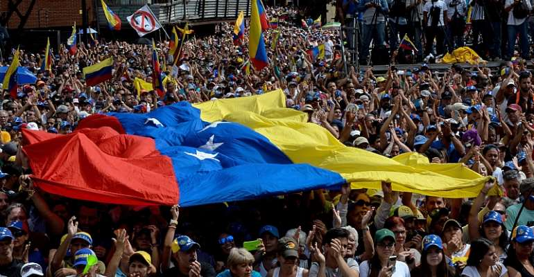 Congratulatory message on National Assembly Elections in Venezuela