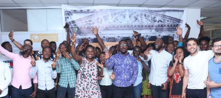 Jumia Salutes Workers