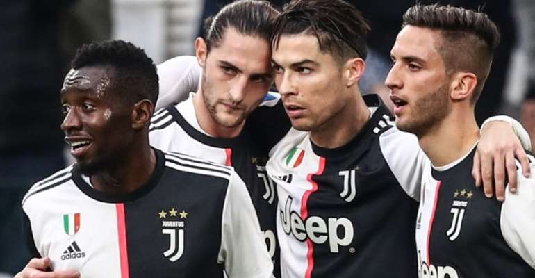 Serie A Clubs Vote To Carry On With 2019-20 Season Despite Coronavirus