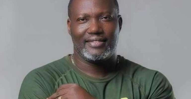 NEWS IN: Popular Kumawood Actor Bishop Bernard Nyarko Reported Dead
