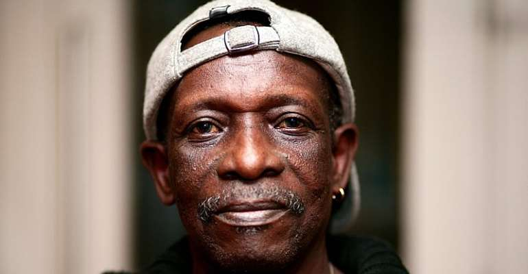Remembering Legendary Nigerian Drummer Tony Allen