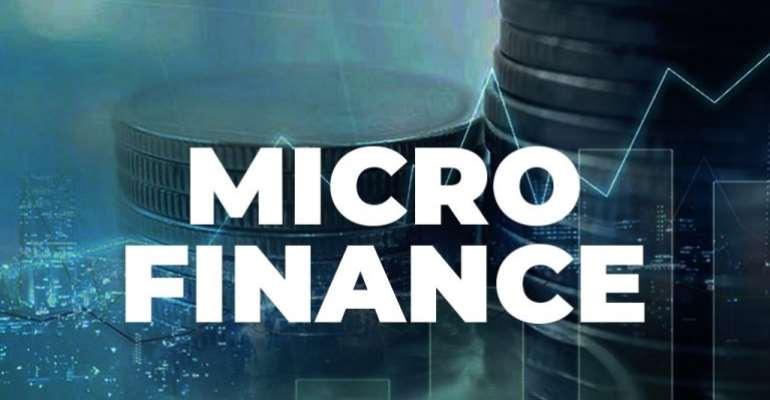 Covid-19: Microfinance Companies Decry Impact On Business