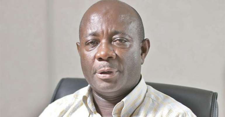 Odike Tells Govt To Complete Health Projects Before Starting New Ones