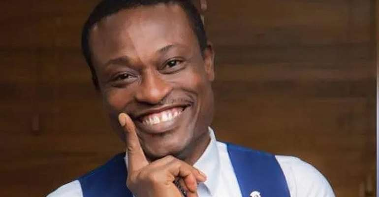 Kissi Agyebeng's age irrelevant, he's qualified for Special Prosecutor job – Dr. Poku Adusei