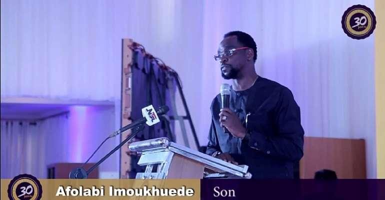 Joseph E. Imoukhuede's Quintessential Selflessness In Public Service – Tunji Olaopa