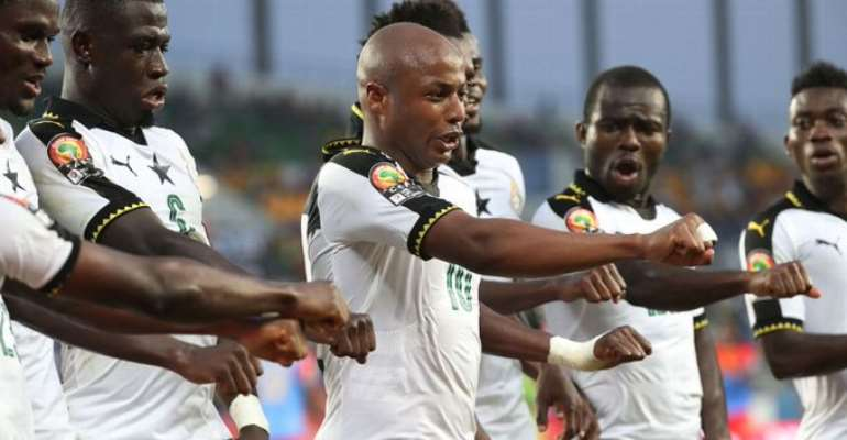 AFCON 2019: Five Players Snubbed By Kwesi Appiah