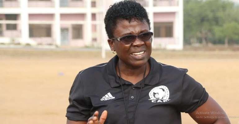 Tagoe-Quarcoo, Ghana's Football All-Rounder