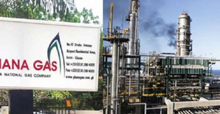ACEP Urges Govt To Make Ghana Gas Subsidiary Of GNPC, Not Gas Aggregator