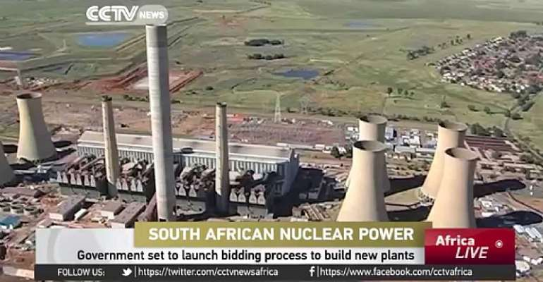 Nuclearize Africa: It Is Necessary To End Poverty and Hunger