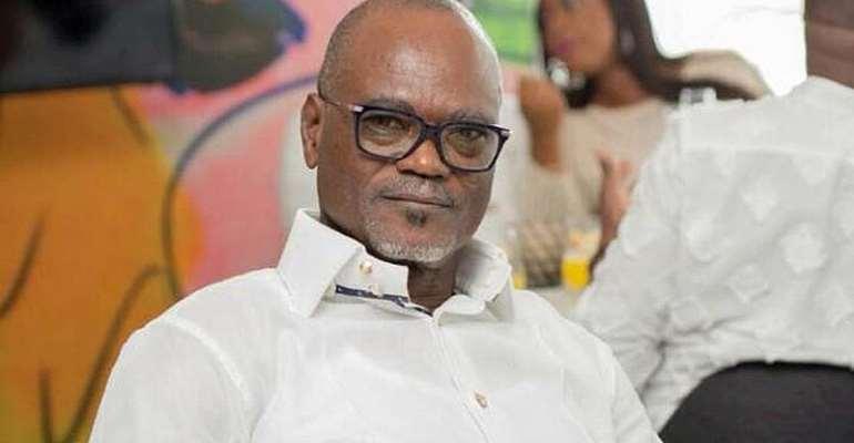 AFCON 2019: NC Chairman Dr Kofi Amoah Optimistic Of Black Stars Winning AFCON