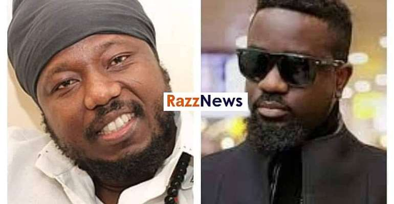 VGMA20: Sarkodie Performed Shabbily Like A Worm Removed From Refrigerator—Blakk Rasta
