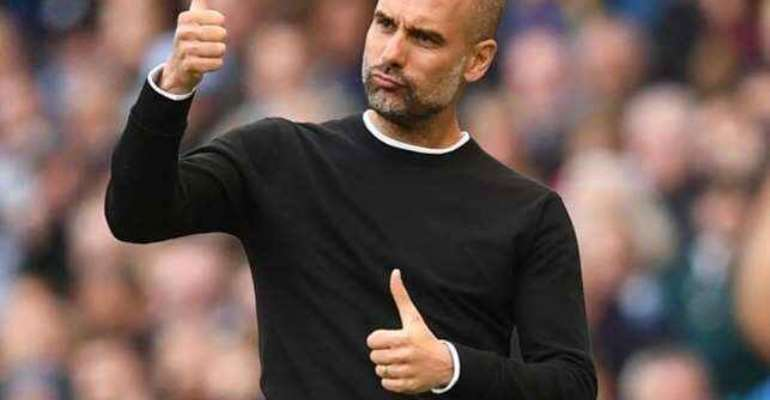 """Nonsensical News"" – Man City Advisor Rules Out Rumors of Guardiola's Juventus Move"