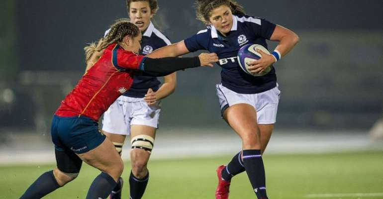 Campaign To Revolutionise Women's Rugby Unveiled