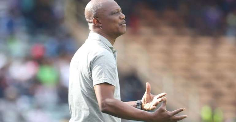 AFCON 2019: Dr Nyaho Tamakloe Urges Kwesi Appiah To Be Firm Ahead Of Tournament