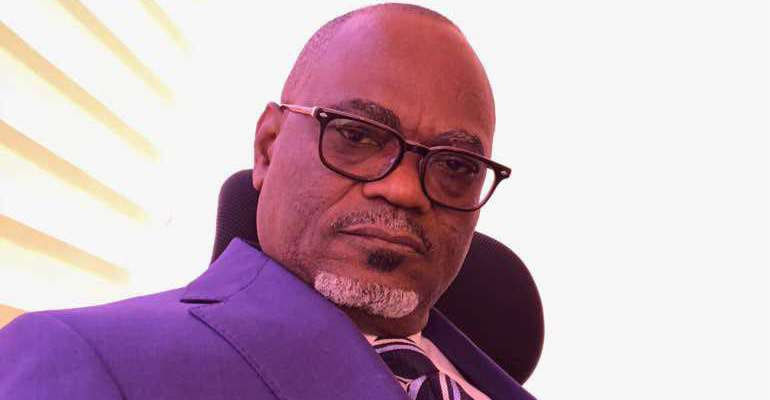 GFA Normalisation Committee, FIFA To Seal New Statutes June 4