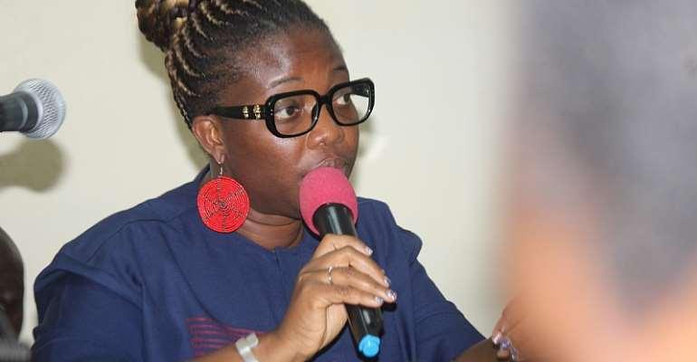 Gender Ministry Celebrate Fistula Elimination Day