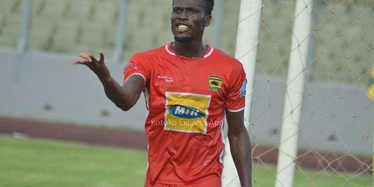 AFCON 2019: Kotoko Lauds Felix Annan And Abdul Fatawu Safiu For Black Stars Call-Up
