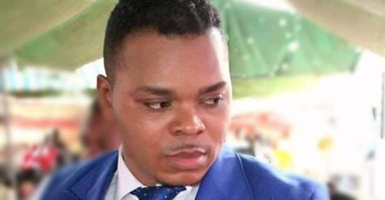 Obinim Released