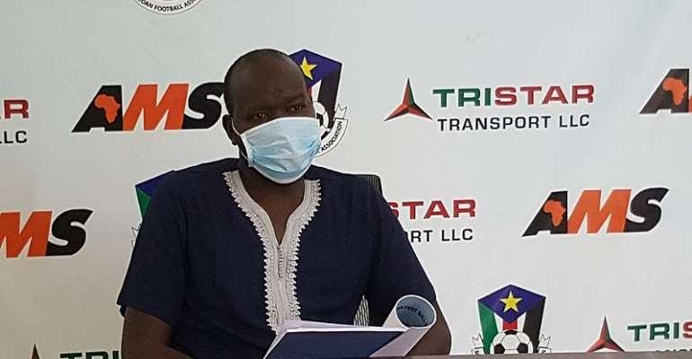 SSFA Cancel South Sudan 2019/20 Season Due To Coronavirus