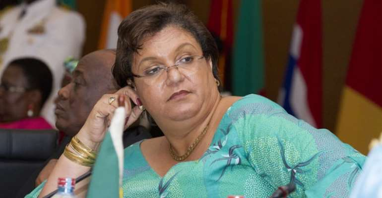 My Candid Letter Of Apology To Hannah Tetteh