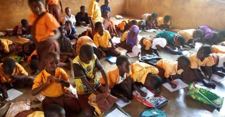 Reopening Schools Amid Covid-19, The Perspective Of A Teacher