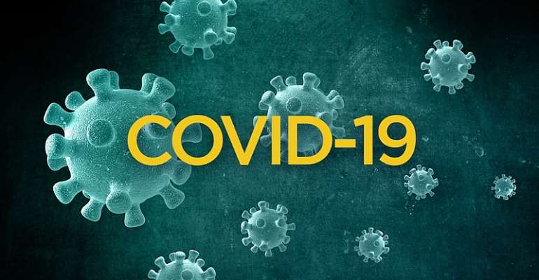 COVID-19: Cases Rise To 6,617