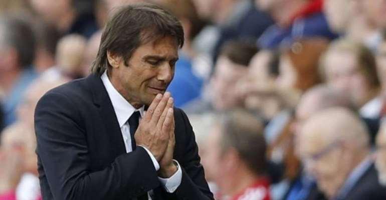 Antonio Conte Set To Take Charge At Inter Milan