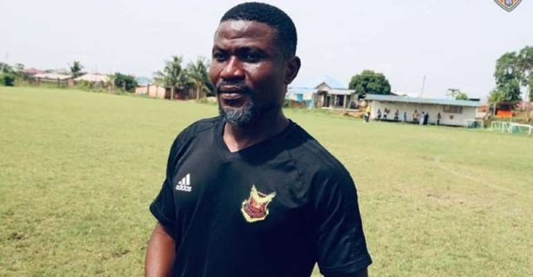 AFCON 2019: 29-Man Provisional Squad Too Big - Laryea Kingston