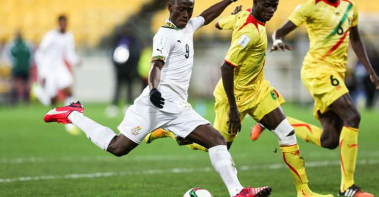 AFCON 2019: Emmanuel Boateng Wishes Black Stars The Best Of Luck Ahead Of AFCON