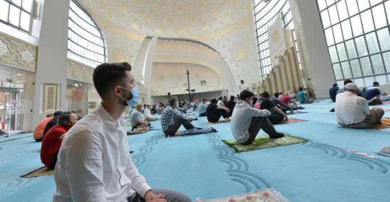 Atheist Sallah Message To Muslims