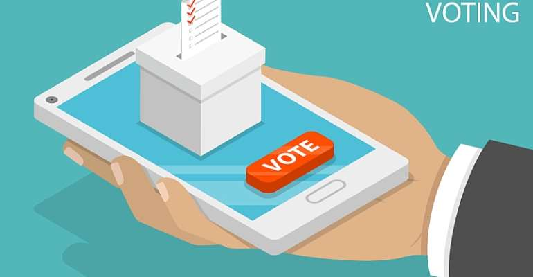 Group Insist E-Voting A Recipe For Rigging NPP Primaries In Favour Of Incumbent MPs