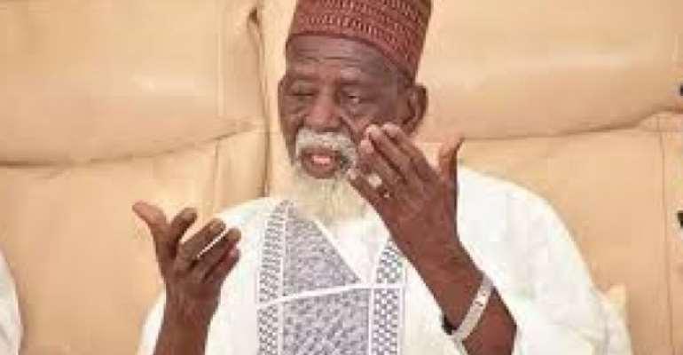 Muslims In Ghana Mark Eid-Ul-Fitr