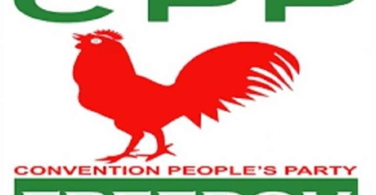 CPP Wishes Muslims On Eid Celebration
