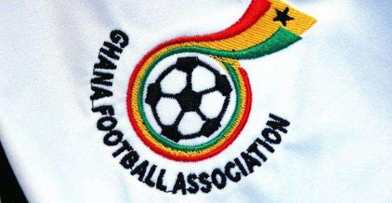 Coronavirus: Ghana FA Wants 2019/20 Football Season Completed Behind Closed Doors - Reports