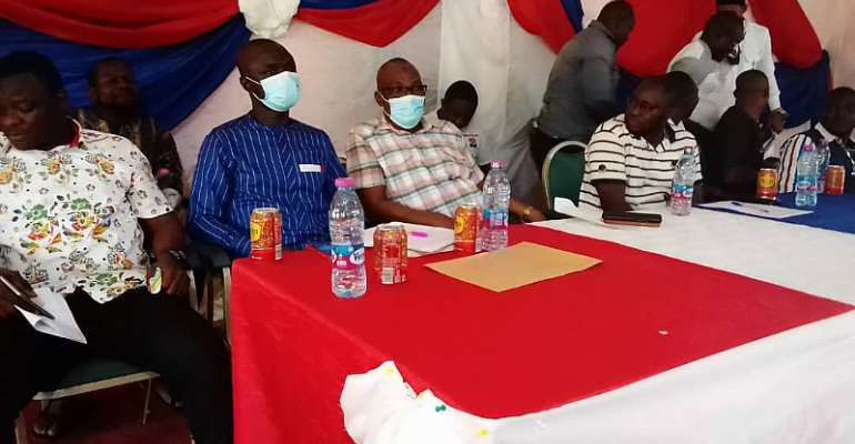 NPP Breaking The 8 is a possible mission; As MP charges TESCON to work harder