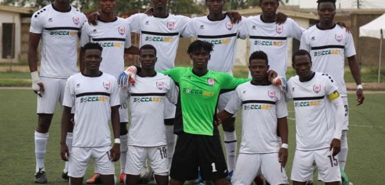 Management Of Inter Allies Apologize To Supporters Over Poor Performance