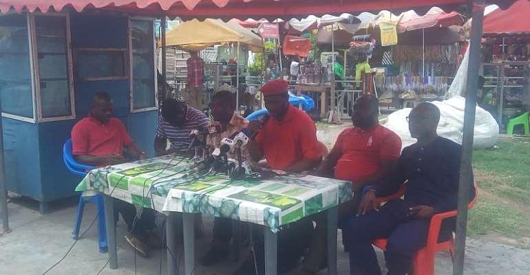 IGP, CID Boss Must Resign — Group
