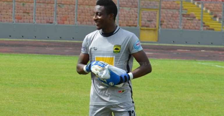 Otumfuo Cup: Felix Annan Hoping To Beat Asec Mimosas On Sunday