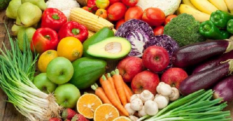 Gov't Suspends Export Of Luffa, Solanum, Capsicum And All Leafy Vegetables