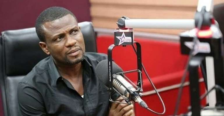 Insensitive Charter House ban of Stonebwoy, Shatta Wale too harsh - Maurice Ampaw