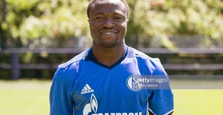 Ghana's Bernard Tekpetey Re-Joins Schalke 04