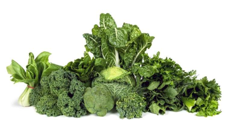 Ministry Of Food And Agriculture Bans Exportation Of Leafy Vegetables