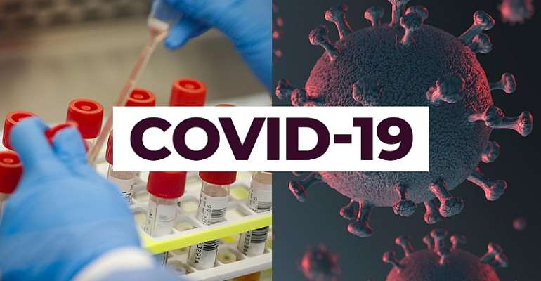 Covid-19: Cases Rise To 6,808