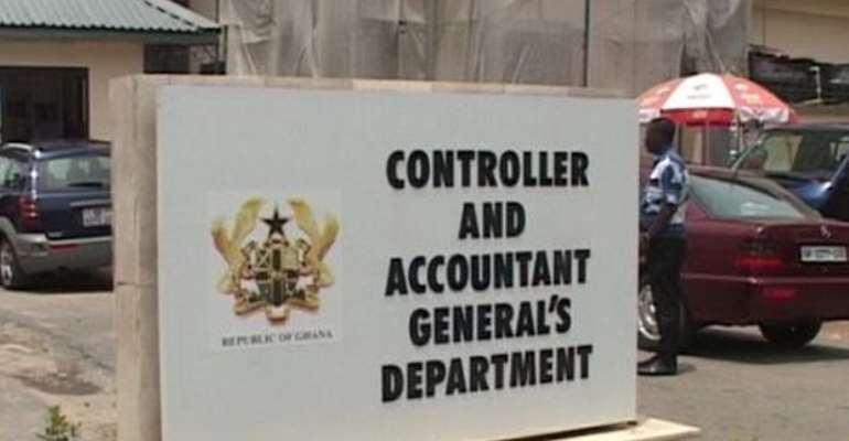 Controller Denies Salary Validation Challenge