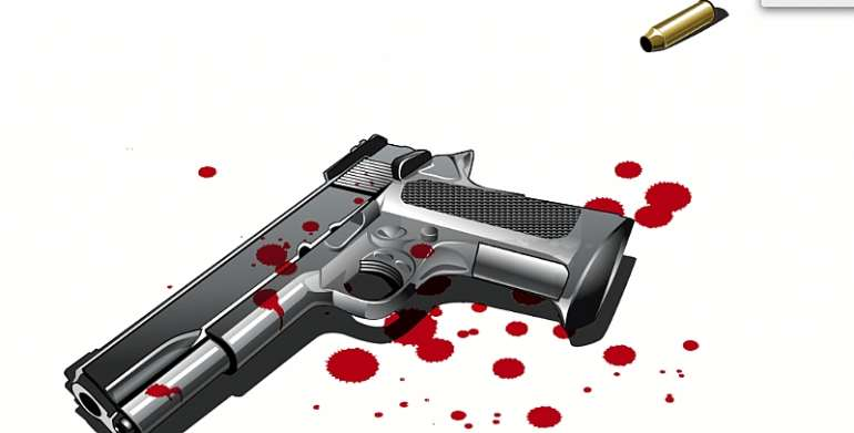 Ofankor: Landlord Allegedly Shoots Tenant To Death For Refusing To Vacate House