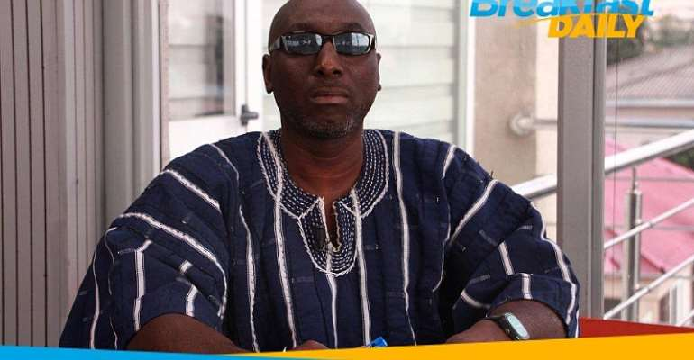 Lt. Col. Agyeman's new appointment shameful, disrespect and insult to Ghanaians – Amaliba