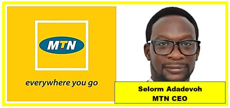 Address the Horrible MTN Network in Ho and other Parts of Volta Region: An Open Letter to MTN CEO