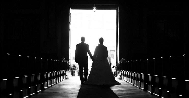 Half a spouse is not better than none! [Article]