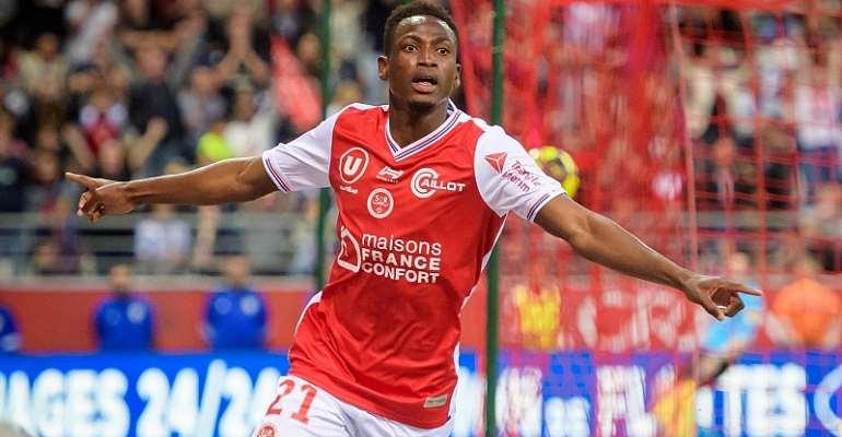 Baba Rahman Express Gratitude To Stade de Reims Fans After PSG Win