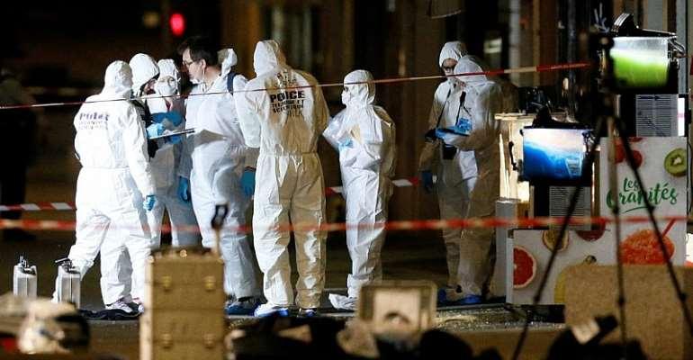 REUTERS/Emmanuel Foudrot